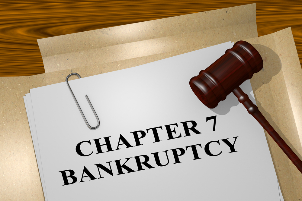 Bankruptcy Service
